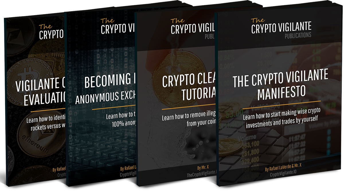 4 crypto reports newest